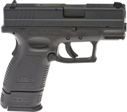 "Springfield Armory® XD .40 S&W 3"" Subcompact Pistol"