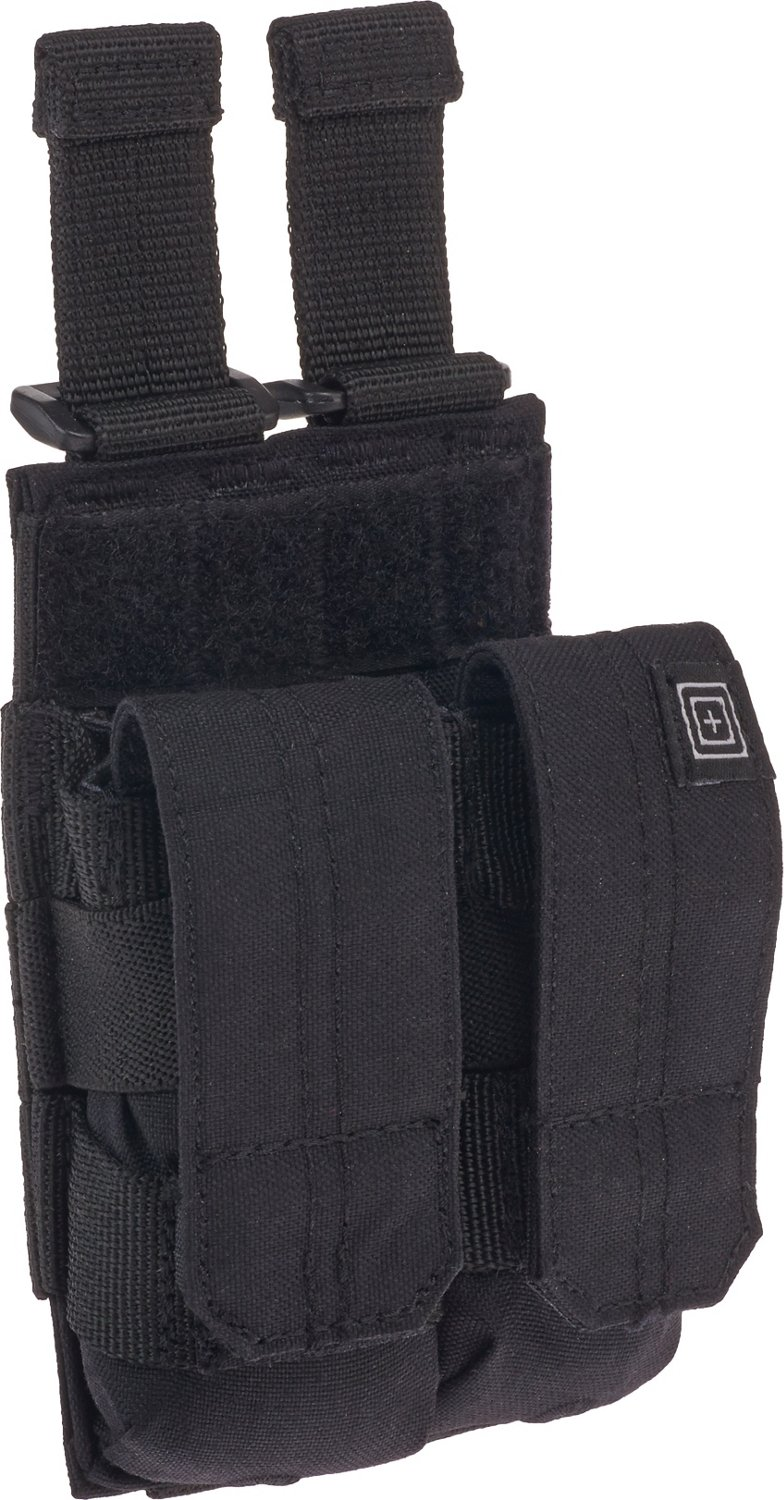 5.11 Tactical™ Double Pistol Bungee/Cover - view number 3