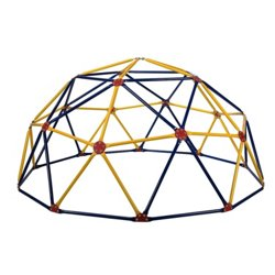 Easy Outdoor Space Dome