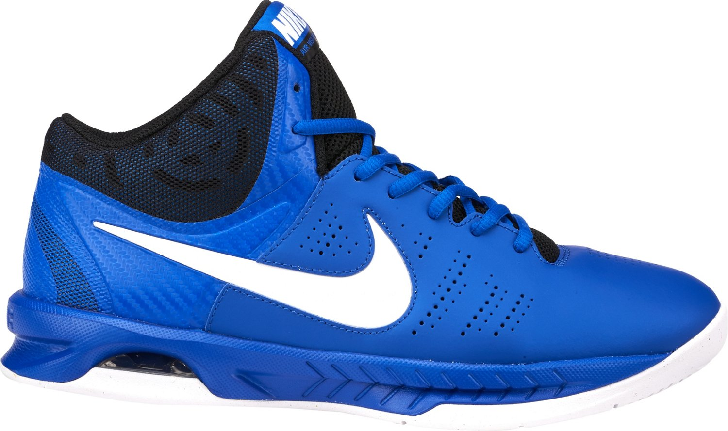 64fb8417c470 Nike Men s Air Visi Pro VI Basketball Shoes