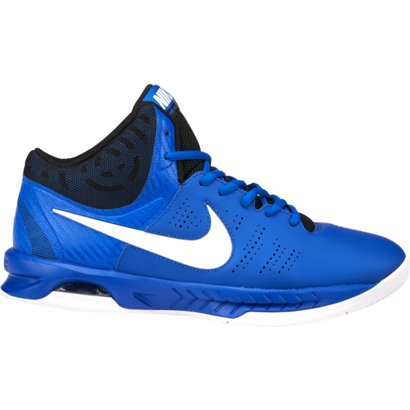 1c075de0dc85 Academy   Nike Men s Air Visi Pro VI Basketball Shoes. Academy. Hover Click  to enlarge