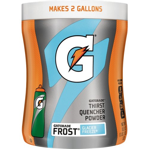 Gatorade G Series 02 Perform Thirst Quencher Instant Powder Mix