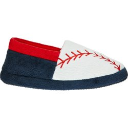 Kids' Baseball Slippers