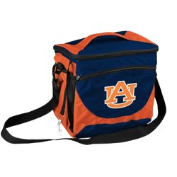 Logo™ Auburn University 24 Can Cooler