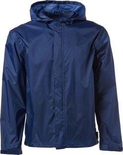 Magellan Outdoors Men's Packable Rain Jacket