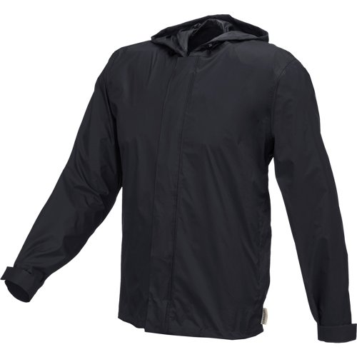 Magellan Outdoors Men's Packable Rain Jacket