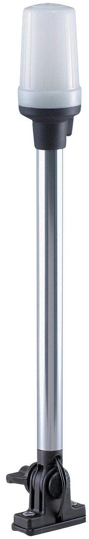 Perko All-Round 12V Fold-Down Pole Light