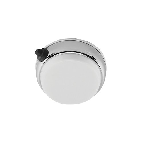 Perko Surface-Mount Dome Light with Push Switch