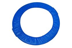 "Upper Bounce® 38"" Mini Round Foldable Trampoline Replacement Safety Pad"
