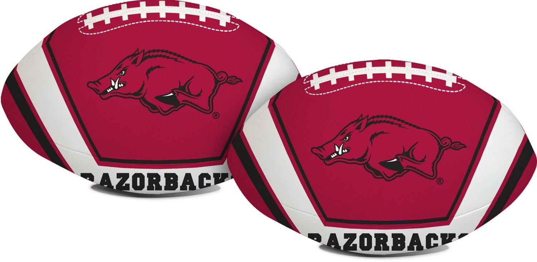 Rawlings University of Arkansas 8' Goal Line Softee Football