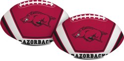 "Rawlings University of Arkansas 8"" Goal Line Softee Football"