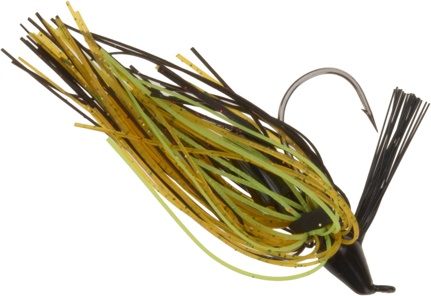 Hoppy's Rattling Brush Bug 1/4 oz. Wire Bait - view number 1