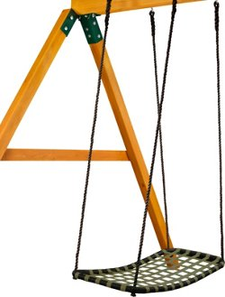 Gorilla Playsets™ Chill 'N Swing