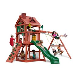 Gorilla Playsets™ Nantucket Swing Set