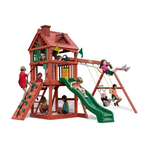 Gorilla Playsets™ Nantucket Swing Set