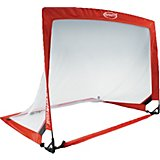 Kwik Goal 4 ft x 4 ft Infinity Weighted Squared Pop Up Soccer Goal