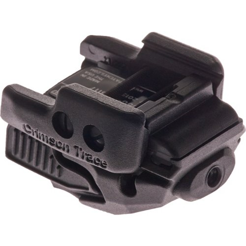 Crimson Trace™ Rail Master® CMR-206S Universal Green Laser Sight