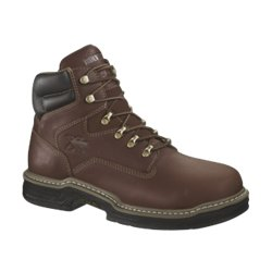 Men's Darco Metatarsal Guard EH Steel Toe Lace Up Work Boots