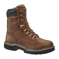 Men's Raider EH Lace Up Work Boots