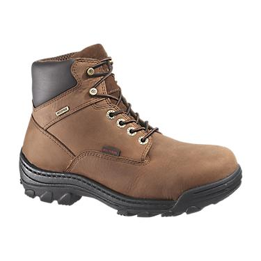 cb87881f199 Wolverine Men's Durbin Steel-Toe EH Work Boots