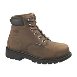 Men's McKay EH Steel Toe Lace Up Work Boots