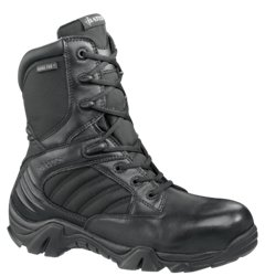 Men's GX-8 GORE-TEX Composite-Toe Side-Zip Service Boots