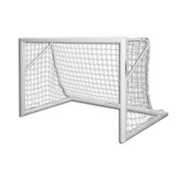 4 ft x 6 ft Deluxe European Club Junior Soccer Goal
