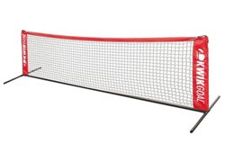Kwik Goal 2.7'H x 10'W Soccer Tennis Net
