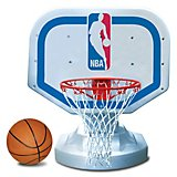Poolmaster® NBA Logo Competition Style Poolside Basketball Game