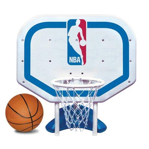 Poolmaster® NBA Logo Pro Rebounder Style Poolside Basketball Game