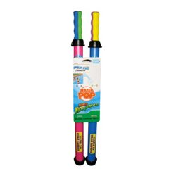 Poolmaster® Water Pop Hot Shots Power Launchers 2-Pack