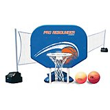 Poolmaster® Pro Rebounder Poolside Basketball/Volleyball Game Combo