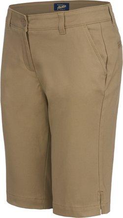 Juniors' Bermuda Uniform Short