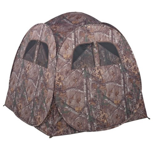 Game Winner® SS Pop-Up Blind