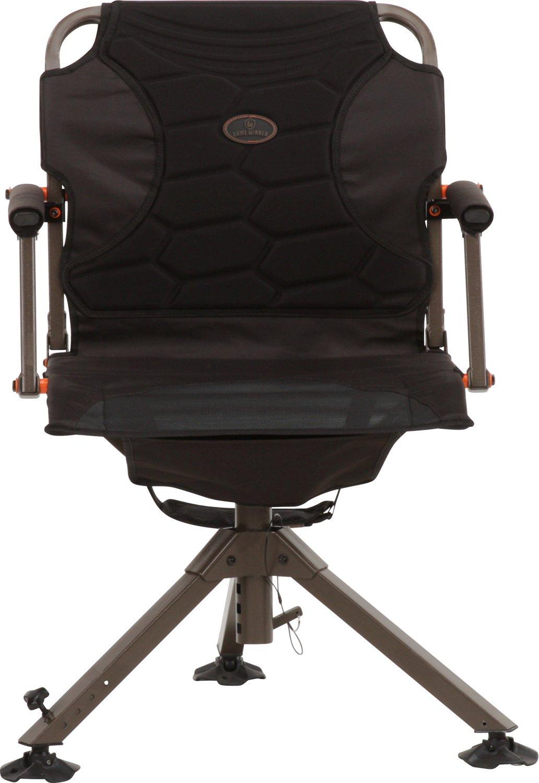 Game Winner Pop Up Blind Chair Academy