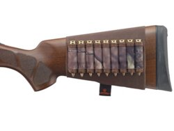 Game Winner® Rifle Stock Shell Holder
