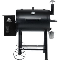 820 Wood Pellet Grill and Smoker