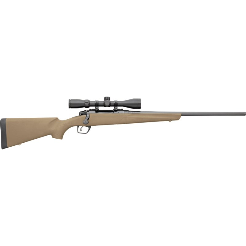 Remington M783 .270 Winchester Bolt-Action Rifle – Rifles Center Fire at Academy Sports