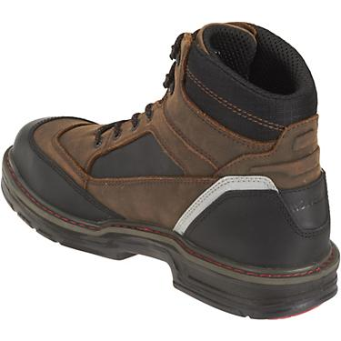 56ccc4fa8b8 Wolverine Men's Overman EH Composite Lace Up Work Boots