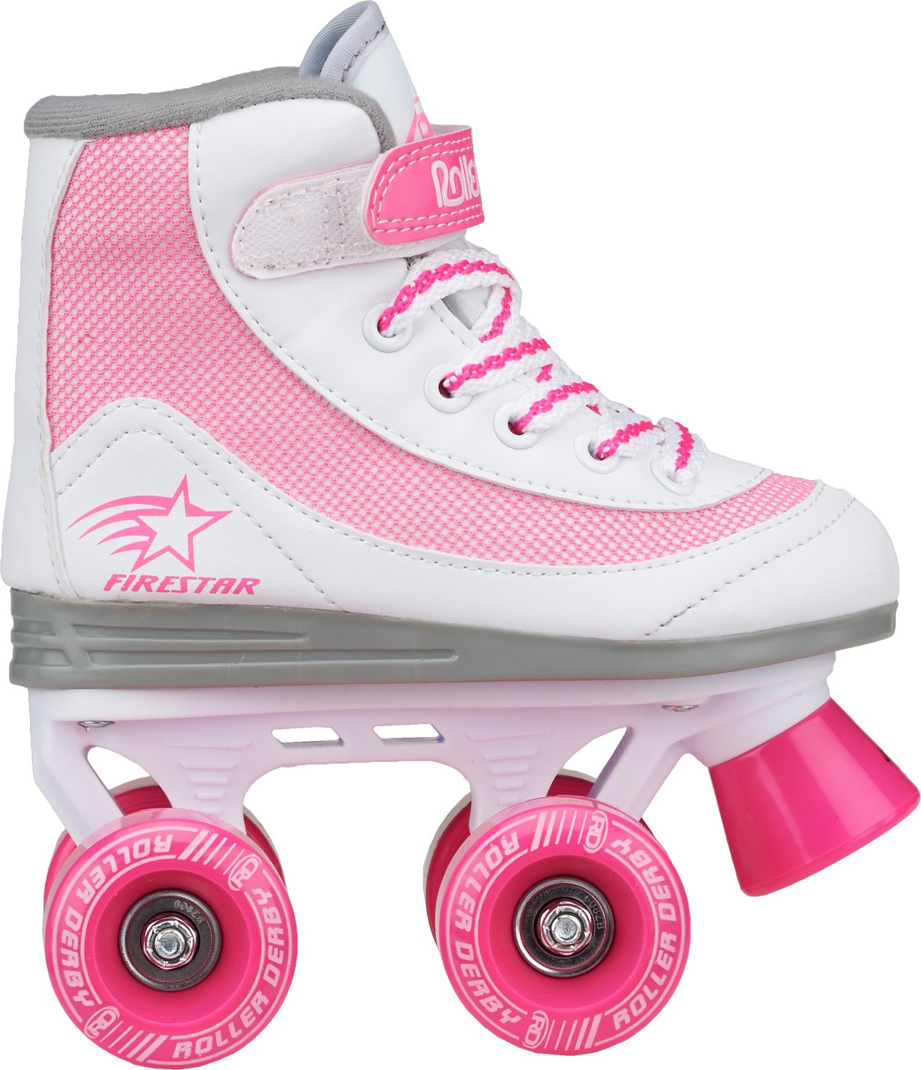 Display product reviews for Roller Derby Girls  FireStar Roller Skates 9f24ff7958