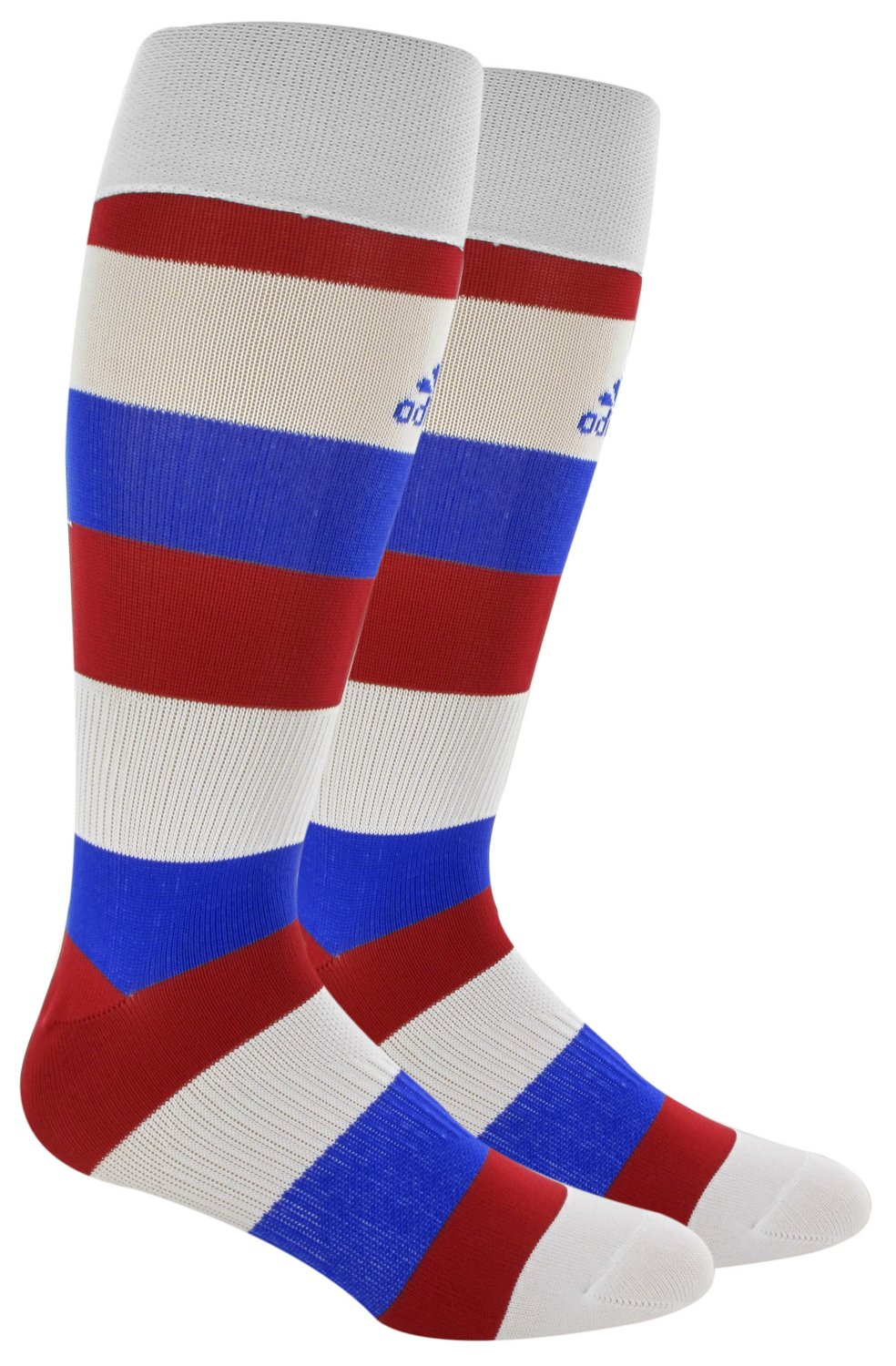 470c568bf1 Display product reviews for adidas Adults' Metro Hoop Over the Calf Soccer  Socks