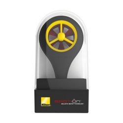 Nikon Spot On Wind Meter