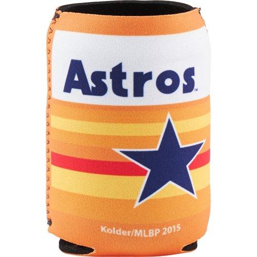 Kolder Houston Astros Retro Cooperstown Logo Kaddy