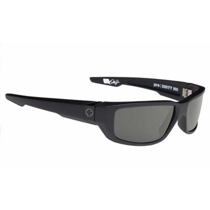 95cd45a846 ... Dirty Mo Happy Polarized Sunglasses. SPY Optic Sunglasses. Hover Click  to enlarge