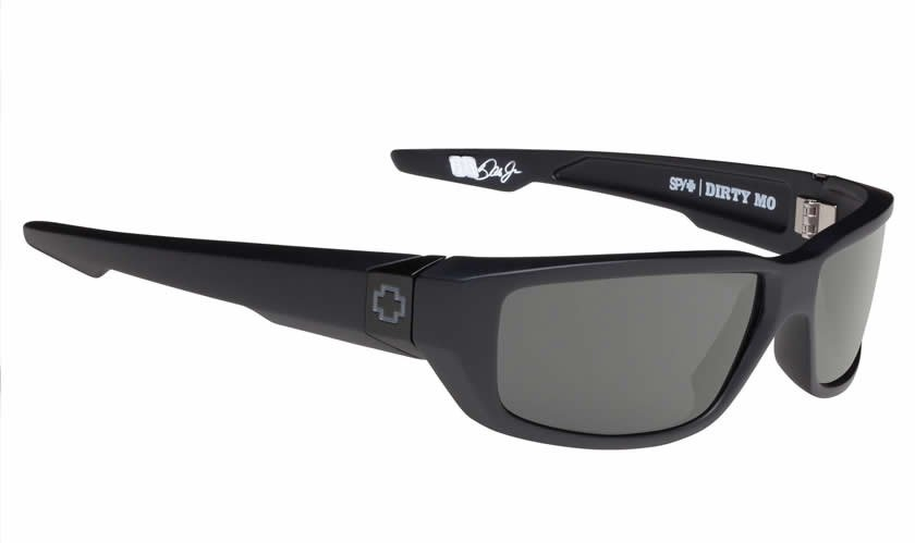 SPY Optic Dirty Mo Happy Sunglasses - view number 1