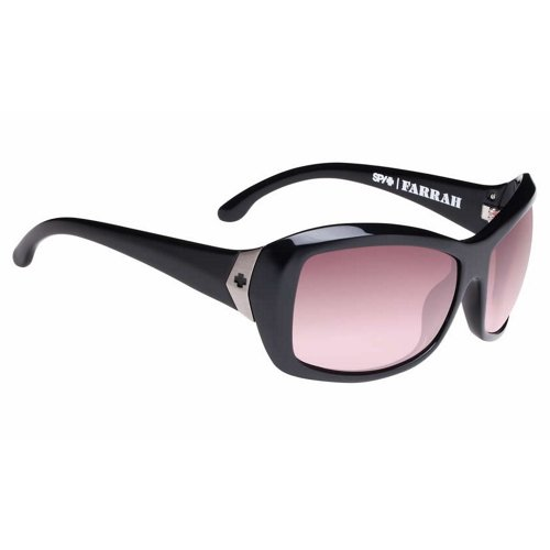SPY Optic Farrah Happy Sunglasses