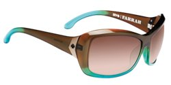Farrah Happy Polarized Sunglasses
