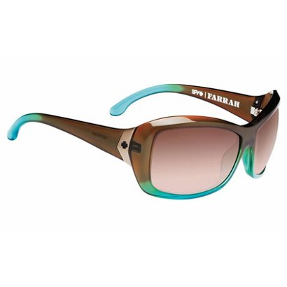 6b58c7af0a ... SPY Optic Farrah Happy Sunglasses. Women s Sunglasses. Hover Click to  enlarge