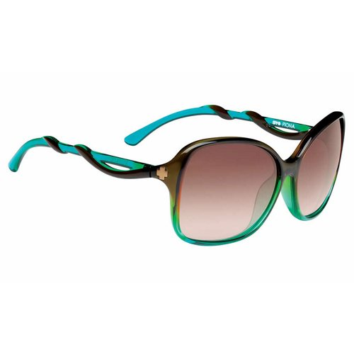 SPY Optic Fiona Happy Sunglasses