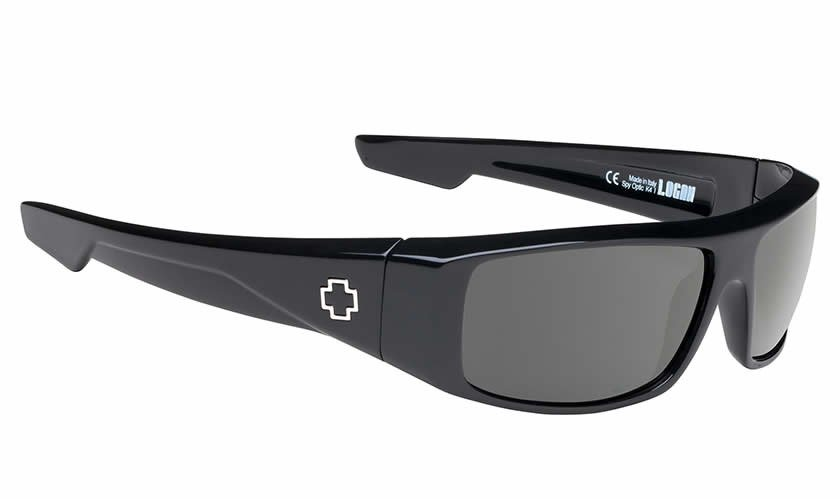 SPY Optic Logan Happy Polarized Sunglasses - view number 1
